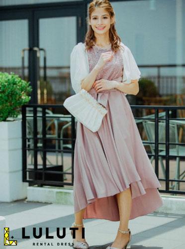 LULUTIドレス