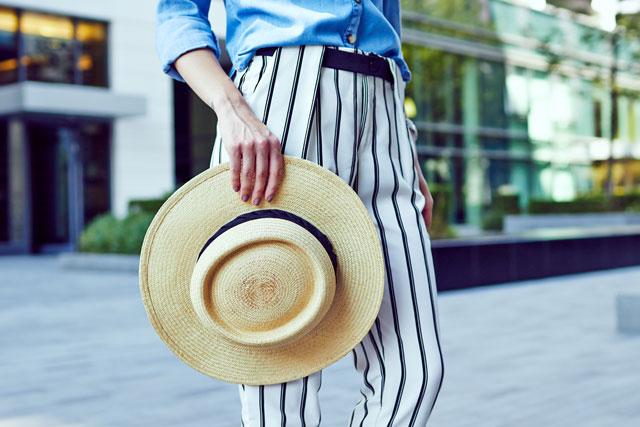40代レディースファッション