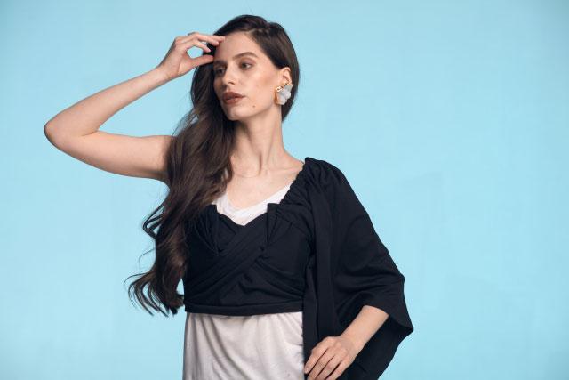 40代女性ファッション