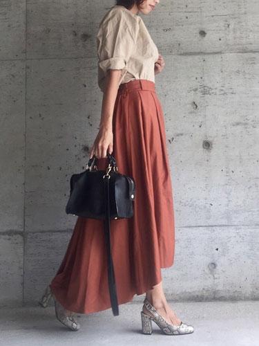 wear #参観日コーデ