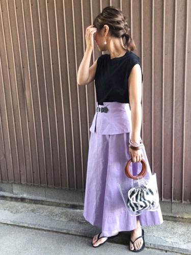 wear #ママファッション
