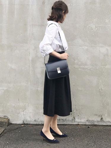 wear #ワーママコーデ