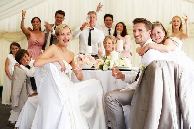 結婚式 お呼ばれ